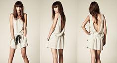 jupe longue viscise cozete modèle savanah