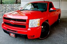 Lowered Trucks, Lifted Trucks, Single Cab Trucks, 2014 Chevy, Trucks Only, Future Trucks, Chevy Trucks, Things To Think About, Vehicles
