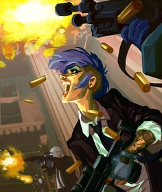 Image Result For Payday 2 Sydney X Clover Payday 2