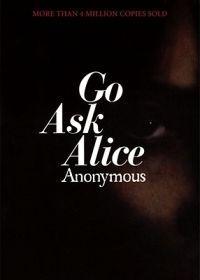 Anonymous: Go Ask Alice (6,80€)
