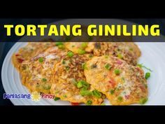 Chicken Halang-halang is Filipino chicken recipe wherein chicken is cooked in coconut milk with lemongrass, green papaya, and hot pepper leaves. Easy Sponge Cake Recipe, Sponge Cake Recipes, Ground Chicken Recipes, Pork Recipes, Cooking Recipes, Filipino Recipes, Mexican Food Recipes, Filipino Dishes, Filipino Food
