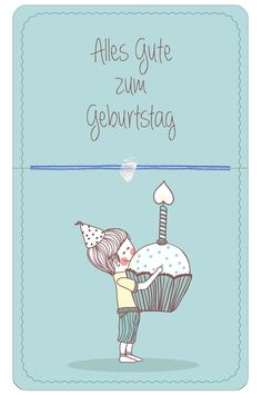 Alles Gute zum Geburtstag blau Happy Birthday, Snoopy, Comics, Fictional Characters, Products, Happy Life, Crystals, Confidence, Daughter