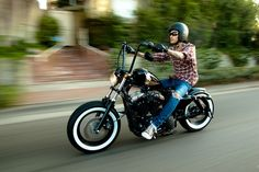Harley Davidson Forums - nickperri's Album: PERRI INK. Sportster 48 Bobber - Picture