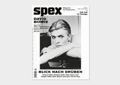 Johanna Klein & Christoph Gabriel — Spex 367