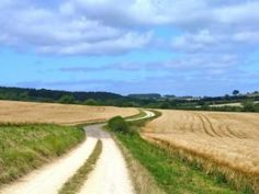 Classic Cotswolds Walking Tour: Naunton to Winchcombe