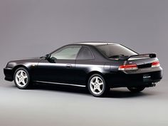 1998 Honda Prelude. Loved this car. Got me through running my process serving business.