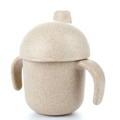 Eco Friendly Degradable Portable Baby Mug