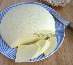 Сыр Домашний   Диета Дюкана