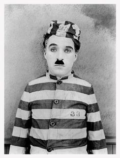 1917, Charlie Chaplin   The Adventurer