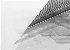 Nasreen Mohamedi. Quite  wonderful exhibition at Tate Liverpool June 2014.