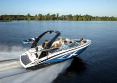 The 2014 Regal 2100RX Bowrider is sure to turn heads at the marina. The patented FasTrack hull gives the boat more speed and better fuel economy.  If you are interested in learning more about Regal Boats, visit Yarmouth Boat Yard. http://www.yarmouthboatyard.com
