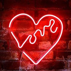 Dark Red Wallpaper, Whats Wallpaper, Neon Wallpaper, Aesthetic Iphone Wallpaper, Cheap Neon Signs, Led Neon Signs, Red Aesthetic Grunge, Purple Aesthetic, Heart Wall