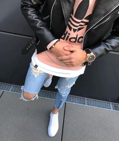 Dope or nope?  Follow @mensfashion_guide for more! By @nicohe18  #mensfashion_guide #mensguides
