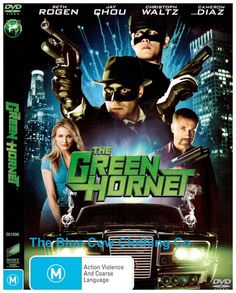 #Check out The Green Hornet DVD R4 ( 2011 )   https://www.ebay.com.au/itm/162712793973?roken=cUgayN&soutkn=a8KsMz via @eBay