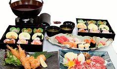 Quieres ganar un menú shabu shabu para dos personas en #Hanakura? Visitamos hoy y entrarás en el sorteo de nuestro séptimo aniversario.