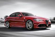 Specificaties Alfa Romeo Giulia gelekt | Autonieuws - AutoWeek.nl