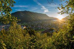 We love this weather! #Interlaken #Switzerland