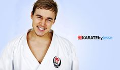 Exclusive Interview with Jesse Enkamp – @KARATEbyJesse Learn about where Jesse's fascination about Karate comes form, about the paradox of what Karate means to him, the importance of competition and Martial Arts life and many more.