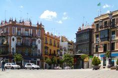 Arranca en Sevilla el primer grupo andaluz de trabajo sobre clandestinos