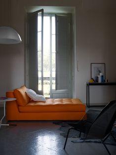 EXCLUSIF Design Didier Gomez https://www.domo.com.au/product/exclusif-sofa/