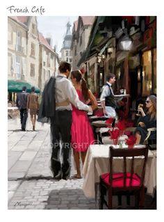 collections (cafe scenes)- Macneil Studio