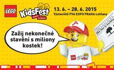 LEGO.com Novinky
