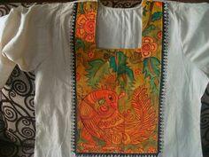 Neck Saree Painting, Kerala Mural Painting, Madhubani Painting, Fabric Painting, Fabric Art, Paint Designs, Cool Designs, Drawing Lessons, Mural Art