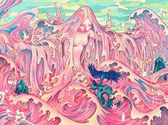 James_jean__adrift_ii_adriftii-painting48x36-webres