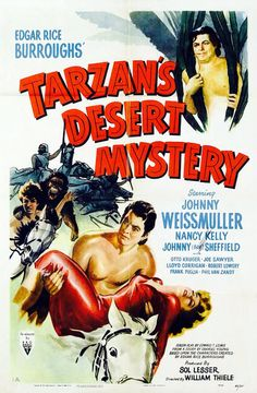 106 Best Tarzan Movies Images In 2016 Movie Poster Art