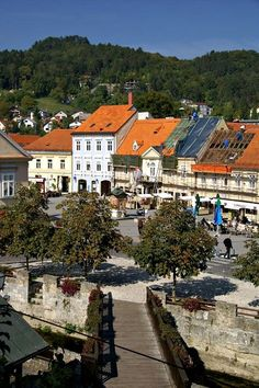 Samobor - Croatia