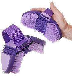 Grooming Brushes 183399: Tough-1 Great Grips Flex Finishing Brush - 6 Pk. -> BUY IT NOW ONLY: $43.88 on eBay!
