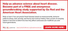 #HeartHealth - Google+