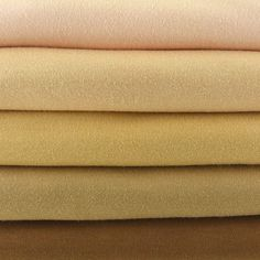 Cotton Knit Waldorf Doll Skin Fabric for Joy's Waldorf Dolls (organic and non-organic)