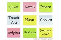 Learning to Be Kind {Kindness for Kids} - Kids Activities Blog