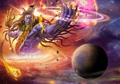 """Take a guess of who is he? What will he unfold to the universe, to Kebo Parang. Find out more on the next series of The Chronicle of Calonarang: Baladeva """"Son of Fire. Lord Rama Images, Lord Shiva Hd Images, Hanuman Images, Mahakal Shiva, Rudra Shiva, Shiva Art, Ganesha Art, Lord Shiva Hd Wallpaper, Hanuman Wallpaper"""