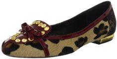 Beverly Feldman SUNGOLD Ballet Flats Womens: Amazon.co.uk: Shoes & Bags