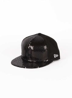 Kaotiko BCN – Gorra - NEW ERA SEQUIN SNAP GLAD bc15a9a30f4