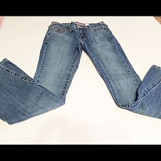 "BOGO FREE!!  Zana Di Jeans In good condition. Waist: 27"", Hips: 36"", Inseam: 31"".  .  Zana Di Jeans"