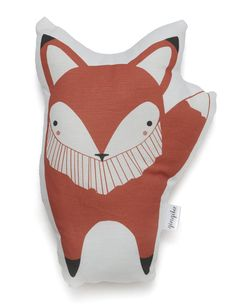Objeto deco Soft Dolls, Toddler Outfits, Baby Love, Cute Kids, Fox Pillow, Cushions, Pillows, Just For Fun, Little Ones