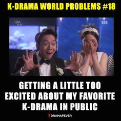 20 Terrible problems every K-drama addict faces I've had this problem for a long time, so I decided to not watch them outside of my house (-~-) Park Hae Jin, Park Seo Joon, Korean Drama Funny, Korean Drama Quotes, Drama Fever, Drama Drama, Song Joong, Park Bo Gum, Korean Shows