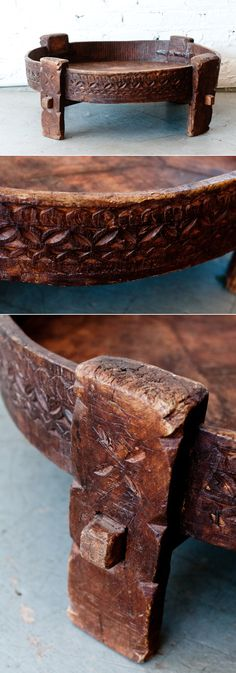 Surat Coffee Table | Patina