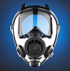 MESTEL Gas Mask at Zombie Gear - Zombie Gear