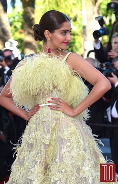 sonam kapoor at cannes film festival 2015 - Google Search