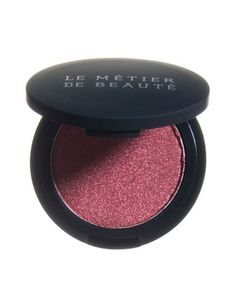 True Color Eye Shadow by Le Metier de Beaute - Corinthian. ttsandra rec for all over 1 shadow in her 2016 eye shadow junkie YouTube video. Beautiful purple taupe. $30