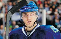 Christopher Tanev, Vancouver Canucks