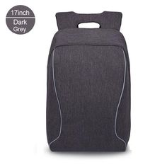 Anti-Theft Backpack Anti Theft Backpack 5b6f27882a7e6