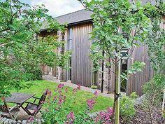 Manor Barn Nr. Bakewell