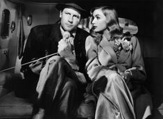 "Joel McCrea and Veronica Lake in ""Sullivan's Travels"" (1941), one of many classic screwball comedies directed by Preston Sturges at Paramount. Others not to be missed: ""Christmas in July,"" ""The Lady Eve,"" ""The Miracle of Morgan's Creek"" and ""Hail the Conquering Hero."""