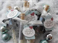 Für Leib und Seele - Eine süße Kleinigkeit für dich Up, Place Cards, Goodies, Place Card Holders, Diy Crafts, Christmas, Paper, Diys, Little Gifts