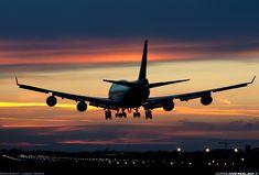 Thai Airways International, Boeing 747-400